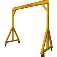 A frame gantry crane2 1