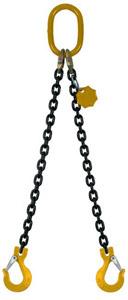 Chain Grade 80 slings p12