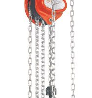 Chain Hoists p15