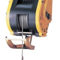 Chain Hoists p36
