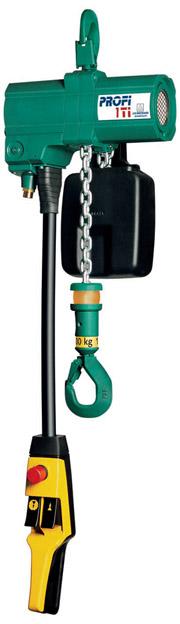 Chain Hoists p42