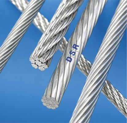 DSR QUALITY WIRE ROPE