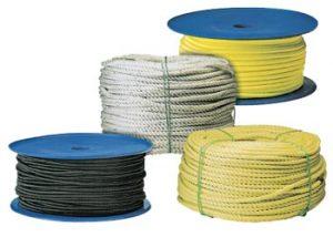 Fibre Rope p1 1