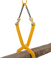 Sleeper Lifting Equipment