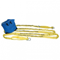 global synthetic tow slings