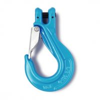 Gr10 Clevis Sling Hook with Latch