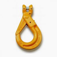 Grade 80 Lifting Chain and Fittings