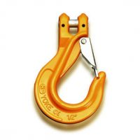 Gr8 Pinlok Sling Hook with Latch