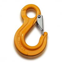 Gr8 Eye Sling Hook with Latch