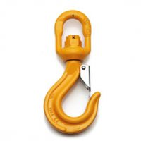 Gr8 Swivel Hook with Latch