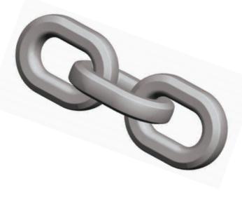 Pewag -Winner Pro 200 Lifting Chains