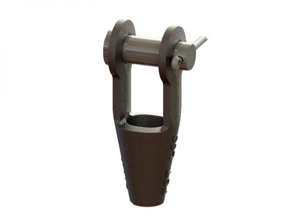 Open Metalling Sockets 1