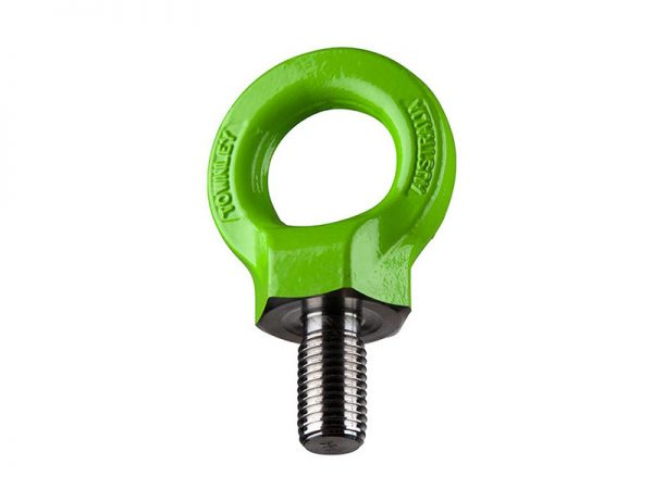 eyebolt green