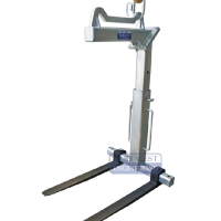 CHM200 Adjustable Pallet Hook