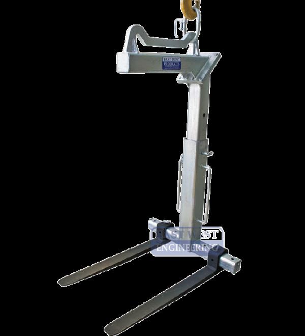 CHM200 Adjustable Pallet Hook
