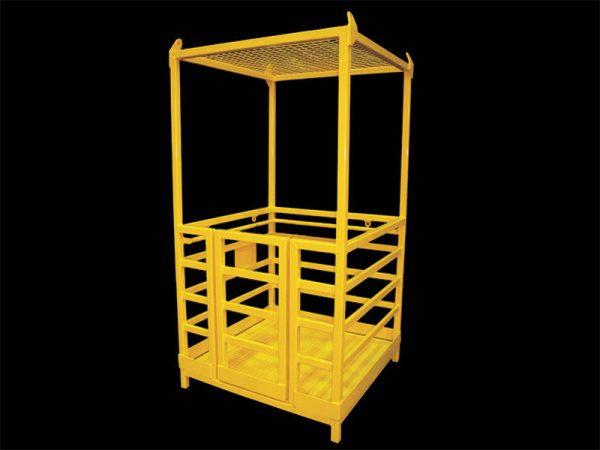 CMC1035 R Three Person Work Box Roof 1 800x600