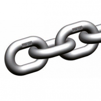 WOX Chain | Grade 60 Stainless Steel Chain and Fittings