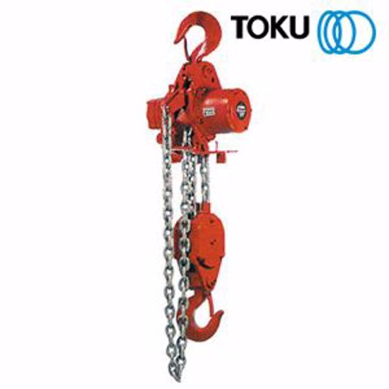 10000kg Air Chain Hoist