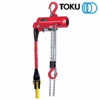 250kg Air Chain Hoist E Stop