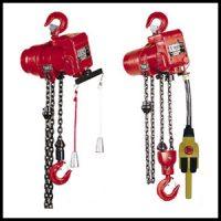 Air Chain Hoists 1,000 kg
