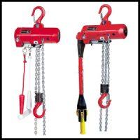 Air Chain Hoists 250 kg