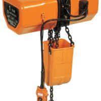 Chain Hoists p39