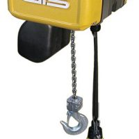 Chain Hoists p41
