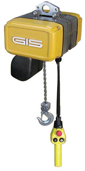 Chain Hoists p41