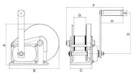 Chain Hoists p46