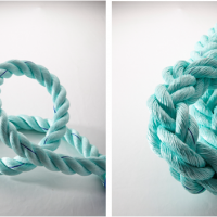 New SuperTec Rope