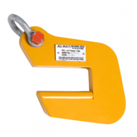 pipe lifting hook