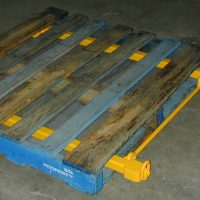 Pallet Lifting Bars