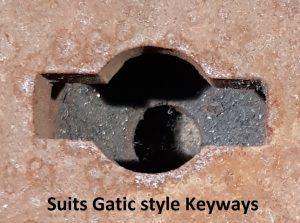 Gatic Keyway1