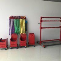 Sling Storage