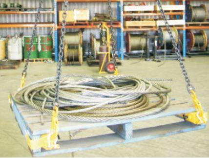 Plb1020 Pallet Lifting Bars (1)
